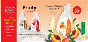 produk fruity milky my way indonesia