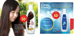 produk gadayel clear & fresh my way indonesia