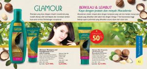 produk glamour my way indonesia