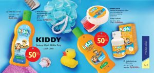 produk kiddy my way indonesia