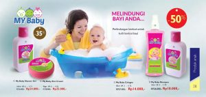 produk my baby My way indonesia