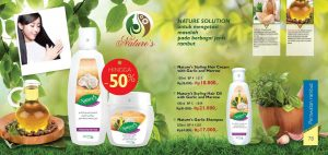 produk nature's my way indonesia