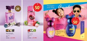produk parfum anak My way indonesia