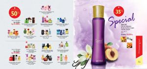 produk parfum special My way indonesia