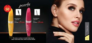 produk pearly mascara my way indonesia