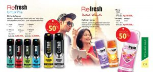 produk refresh my way indonesia
